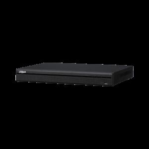 NVR's voor max. 8 camera's