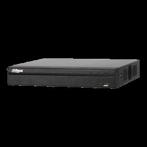 NVR's voor max. 4 camera's