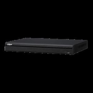 NVR's voor max. 16 camera's