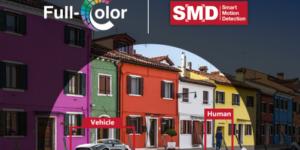 Dahua_Full-color-SMD